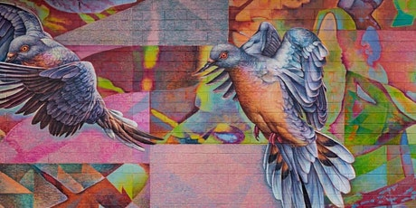 A Journey Through Time - Village of Islington Mural Walking Tour tickets