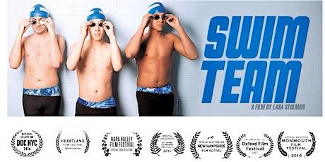 SWIM TEAM: A Virtual Film Screening tickets