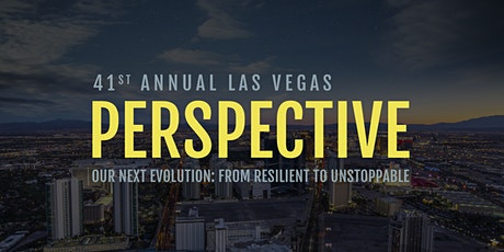 Perspective 2021 tickets