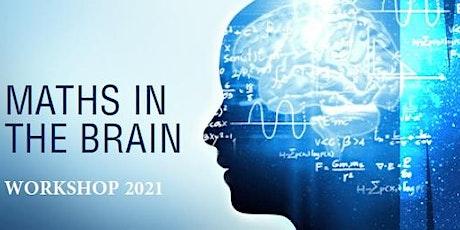 Workshop: Maths in the Brain tickets