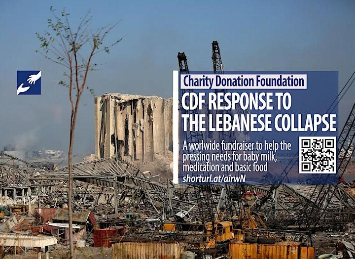 Help Lebanon image