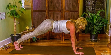 Therapeutic Hatha Yoga for all levels tickets
