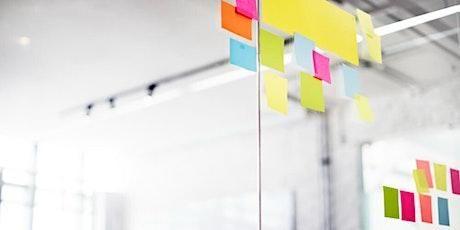 Design Thinking Fundamentals tickets