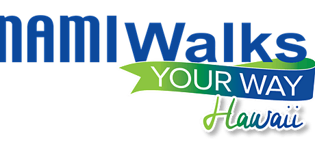 NAMIWalks Hawaii 2021 Kick Off Event tickets