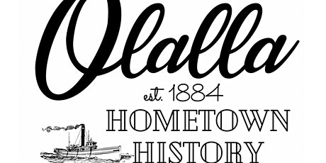 Olalla Hometown History Tour tickets