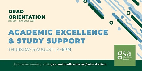 Academic Excellence & Study Support tickets