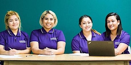Brisbane Nursing Induction Trimester 3 2021 tickets