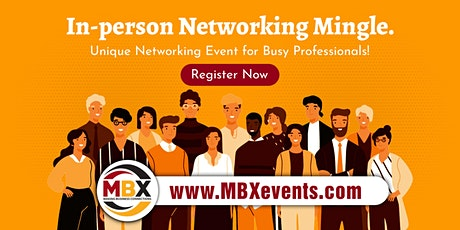 Bel Air Networking Mingle tickets