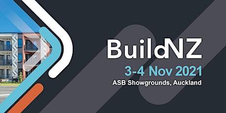 The Mega Event 2021 | BuildNZ tickets