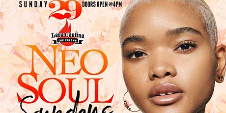 NEO SOUL SUNDAYS feat N'TENSE THE BAND tickets