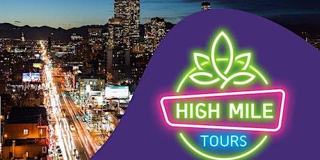 Native Concierge Presents The High Mile Tour tickets