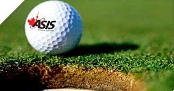 ASIS Toronto 193 - Our Annual Golf Event is Back - August 18 image
