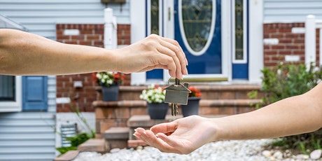 First Time Home Buyer Webinar Series: Your Pathway to Homeownership tickets