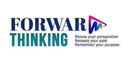Forward Thinking - Fall 2021 Summit tickets
