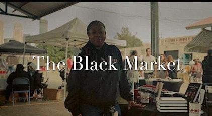 The Black Market Events - Vendor Signup tickets