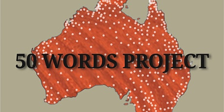 50 Words Project tickets