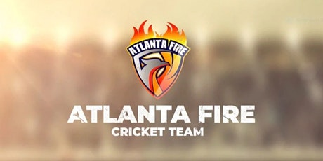 INVITATION ONLY: Launch Party: Atlanta Fire Cricket  - Players & Management tickets