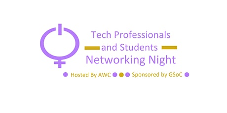 Tech Professionals and Students Networking Night tickets