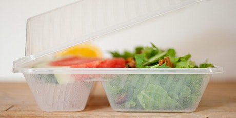 Reusable Containers for Restaurants & Food Businesses (Webinar) tickets