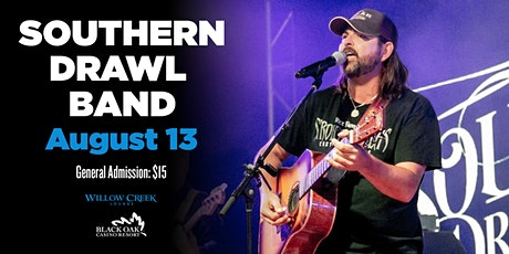 Southern Drawl Band tickets