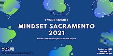 Mindset Sacramento 2021 tickets