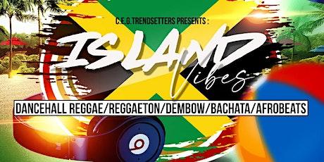 Island Vibes tickets