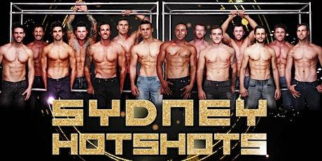 Sydney Hotshots Live At The Woodburn Evens Head RSL tickets