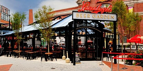 Baltimore City Happy Hour event tickets