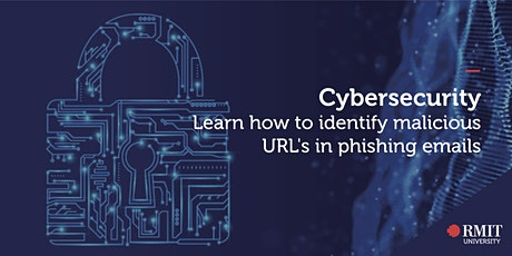 Cybersecurity - Learn how to identify malicious URL's in phishing emails tickets