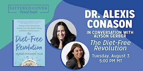 Live Stream with Dr. Alexis Conason in Conversation with Alyson Gerber tickets