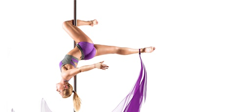 Rise Above Aerial Arts: Summer Pole Series Showcase tickets