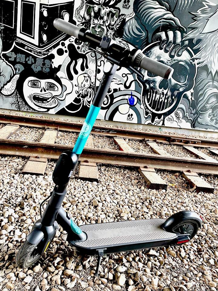Wanderlust- Scooter Picnics image