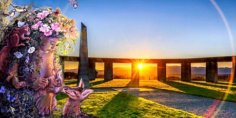Equinox at Stonehenge Aotearoa tickets
