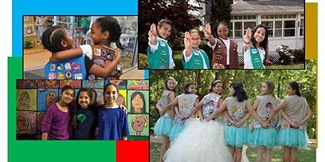 Girl Scout Exploradoras Bilingual Virtual Series tickets
