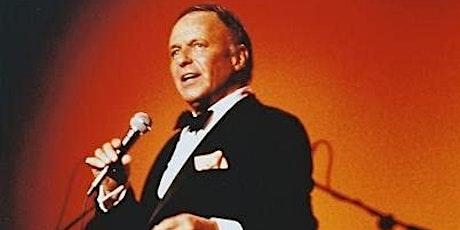 Frank Sinatra Tribute tickets