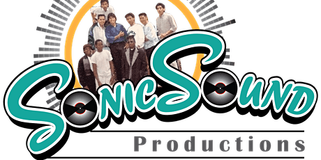 Sonic Sound Reunion Party Celebration 35+ years tickets