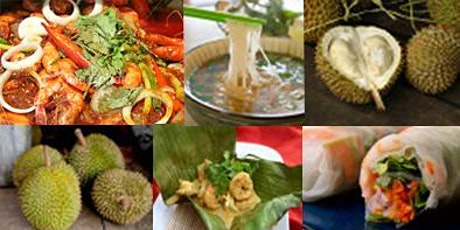 The Original Southeast Asian & Chinese Food Tour™ $79.99 tickets