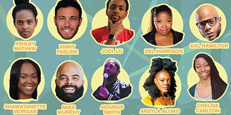 SO FUNNY ON SUNSET COMEDY SHOW : ASHLEY MATHAW, VINNY FASLINE, JOEL + MORE tickets