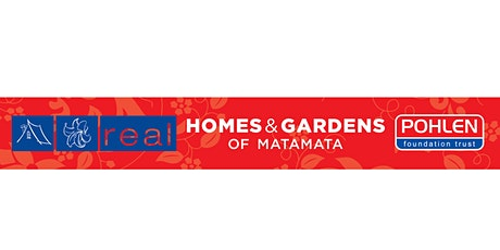 Real Home and Garden tickets