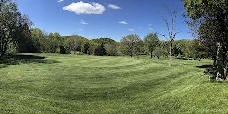 Garrison Golf Course Walking Tours tickets