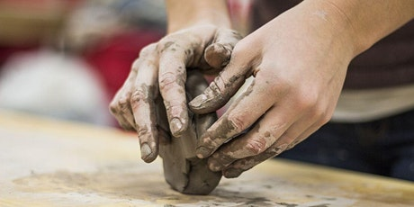 Come n' Get Creative - Clay art for the Precinct community garden tickets