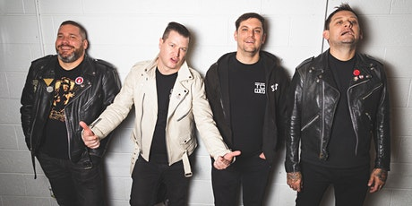TEENAGE BOTTLEROCKET with BROADWAY CALLS at Lyric Room in Green Bay, WI tickets