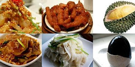 Extreme Food Tour™ - Asian Edition $75 tickets