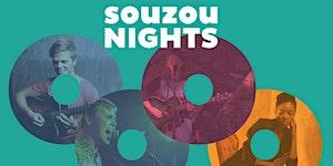 Souzou Night Four