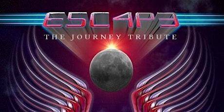 E5C4P3 - The Journey Tribute tickets