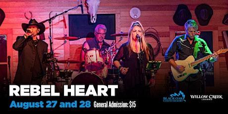 Rebel Heart ~ Friday Night~ tickets