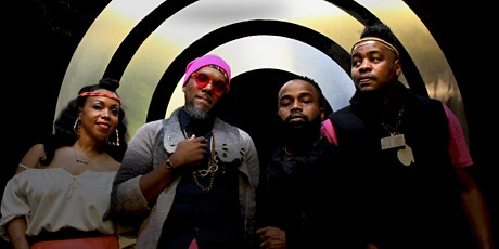 Water Seed at the Jazz Playhouse tickets