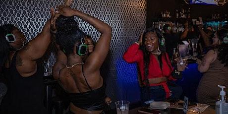 R&B vs Trap  vs 2000  SILENT PARTY tickets