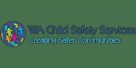 WACSS Protective Behaviours Parent Workshop, Busselton tickets