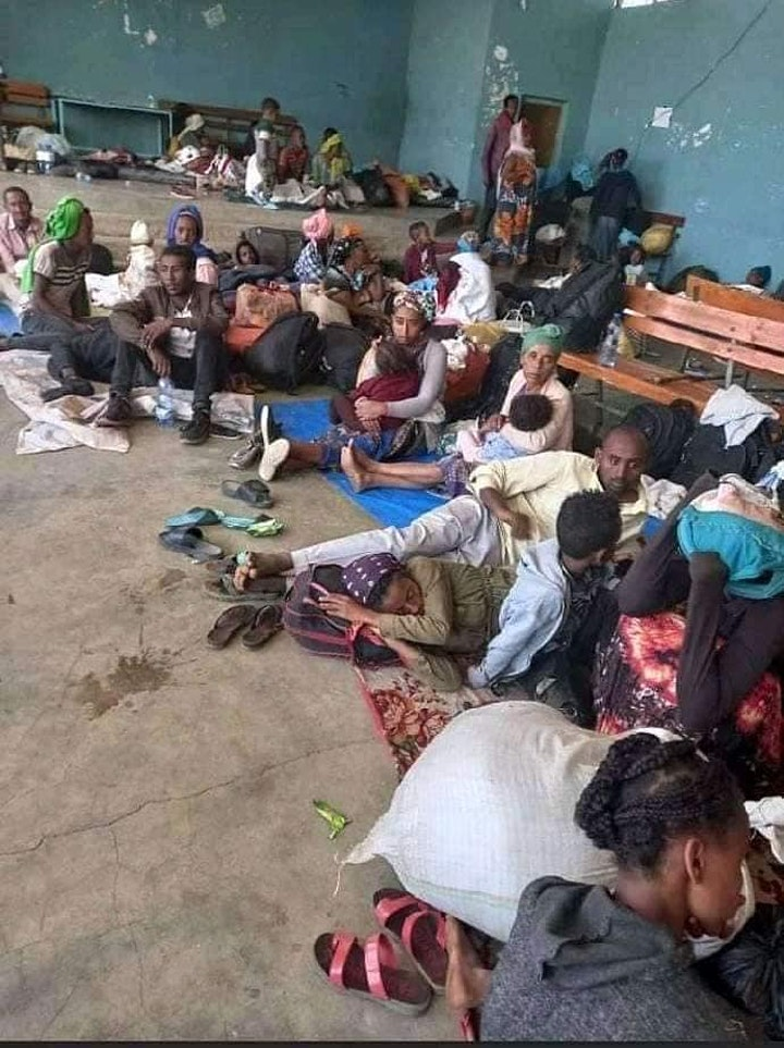 Help to Rebuild Ataye Ethiopian Music Festival image